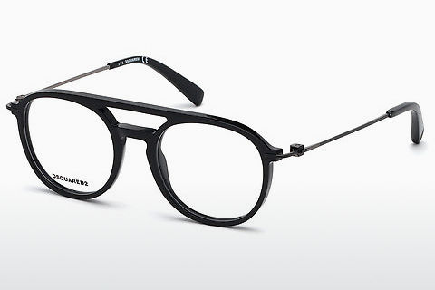 Brýle Dsquared DQ5265 001