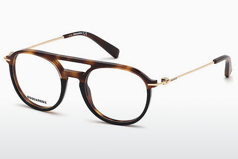 Brýle Dsquared DQ5265 056