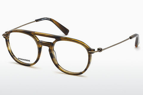 Brýle Dsquared DQ5265 098