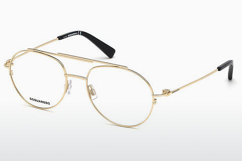 Brýle Dsquared DQ5266 032