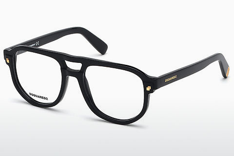 Brýle Dsquared DQ5272 005
