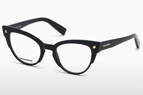 Brýle Dsquared DQ5275 001
