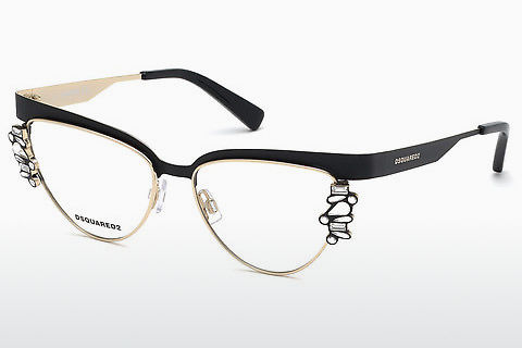 Brýle Dsquared DQ5276 002