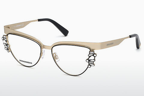 Brýle Dsquared DQ5276 032
