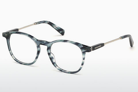 Brýle Dsquared DQ5280 092
