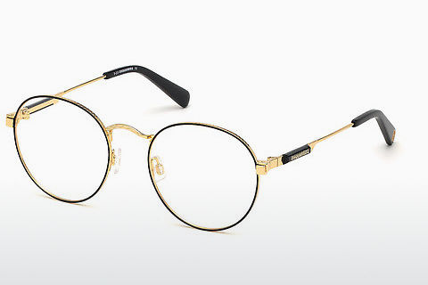 Brýle Dsquared DQ5283 030