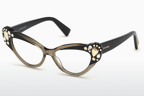 Brýle Dsquared DQ5290 059