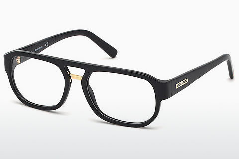 Brýle Dsquared DQ5296 001