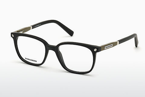 Brýle Dsquared DQ5297 002