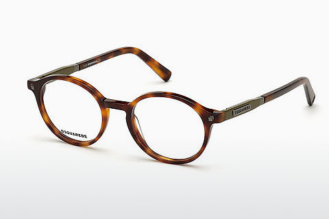 Brýle Dsquared DQ5298 052