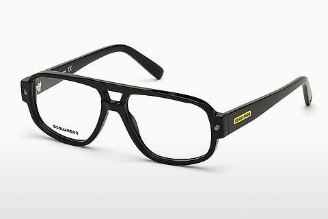 Brýle Dsquared DQ5299 001