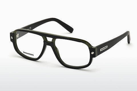 Brýle Dsquared DQ5299 002