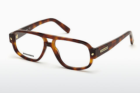 Brýle Dsquared DQ5299 056