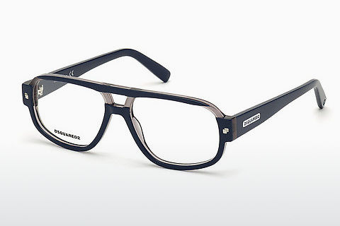 Brýle Dsquared DQ5299 092