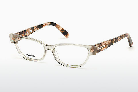 Brýle Dsquared DQ5300 020