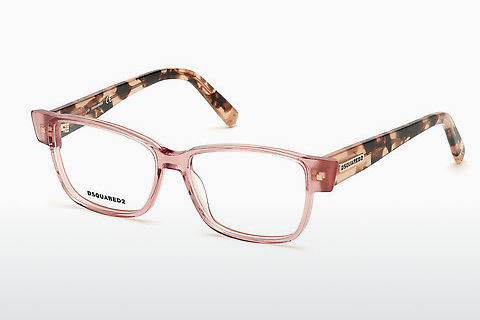 Brýle Dsquared DQ5301 074