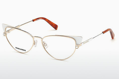 Brýle Dsquared DQ5304 028