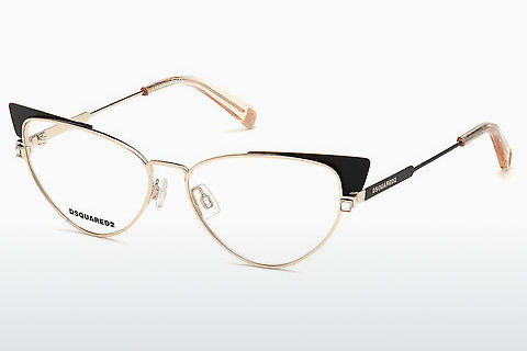 Brýle Dsquared DQ5304 033