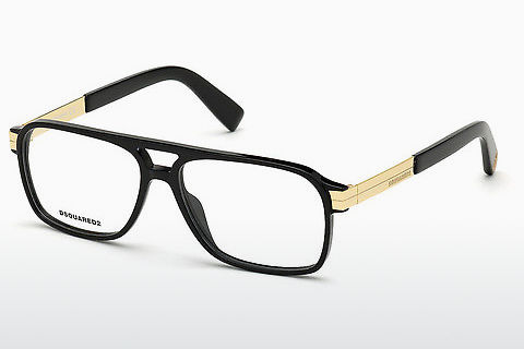 Brýle Dsquared DQ5305 001