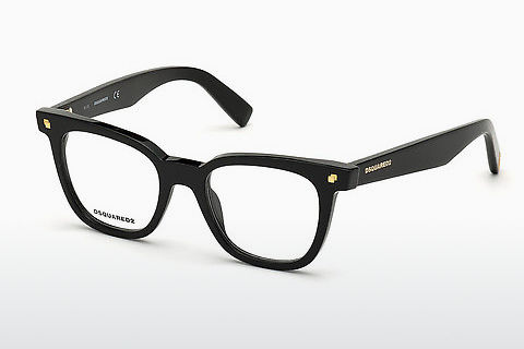 Brýle Dsquared DQ5307 001