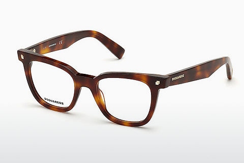 Brýle Dsquared DQ5307 052