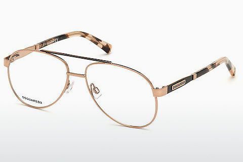 Brýle Dsquared DQ5308 033