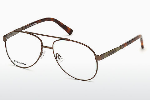 Brýle Dsquared DQ5308 038