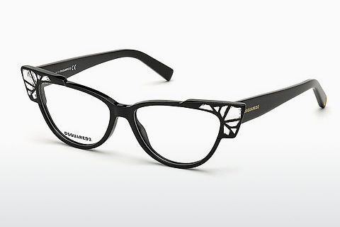 Brýle Dsquared DQ5310 001