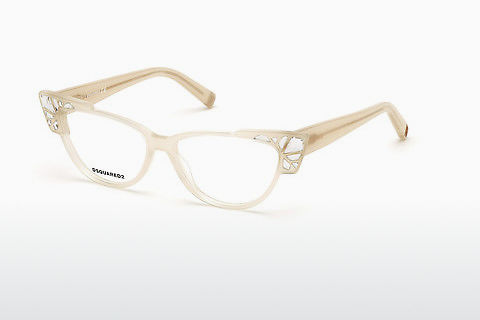 Brýle Dsquared DQ5310 074