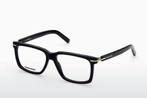 Brýle Dsquared DQ5312 001