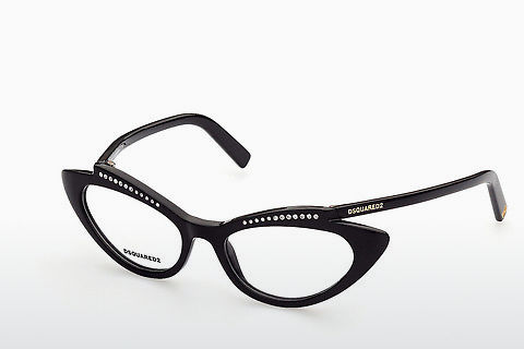Brýle Dsquared DQ5321 001