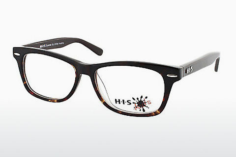 Brýle HIS Eyewear HK502 002