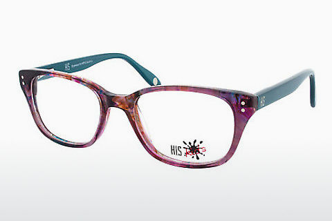 Brýle HIS Eyewear HK513 002