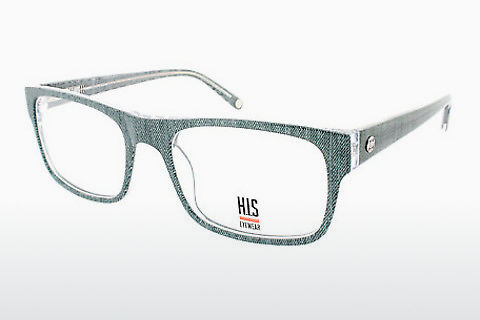 Brýle HIS Eyewear HPL367 001