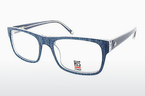 Brýle HIS Eyewear HPL367 008