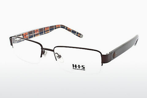 Brýle HIS Eyewear HT711 002