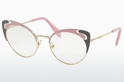Brýle Miu Miu CORE COLLECTION (MU 50RV M1R1O1)