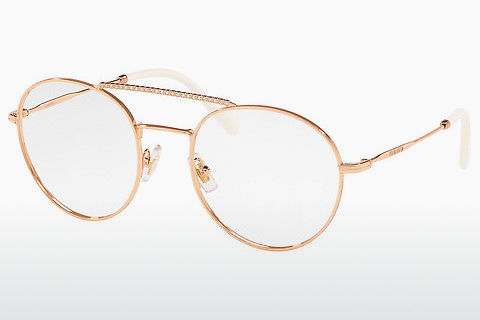Brýle Miu Miu CORE COLLECTION (MU 51RV SVF1O1)