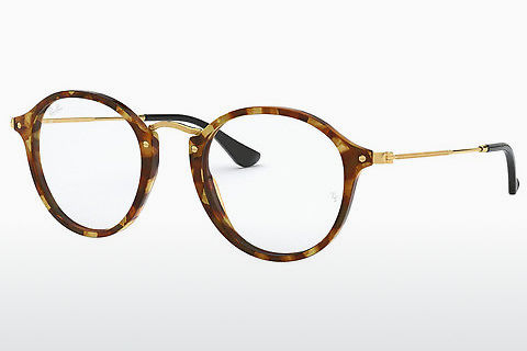 Brýle Ray-Ban Round (RX2447V 5494)