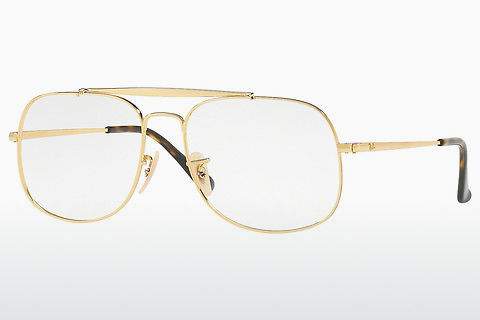 Brýle Ray-Ban The General (RX6389 2500)