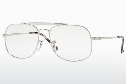 Brýle Ray-Ban The General (RX6389 2501)