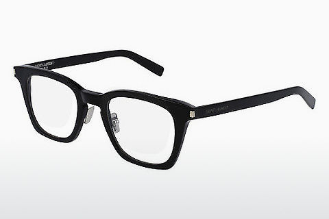 Brýle Saint Laurent SL 139 SLIM 001