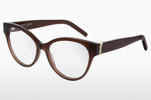 Brýle Saint Laurent SL M34 007