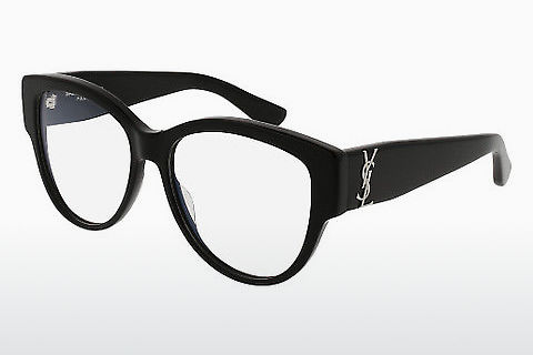 Brýle Saint Laurent SL M5 001