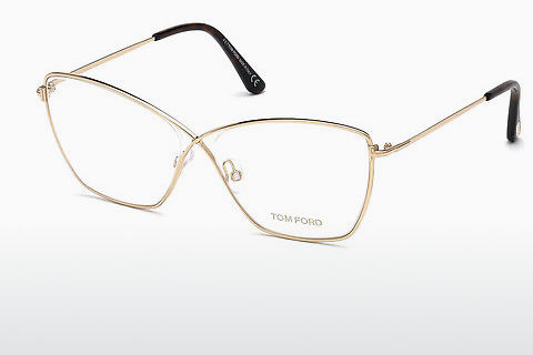 Brýle Tom Ford FT5518 028