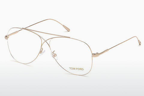 Brýle Tom Ford FT5531 028