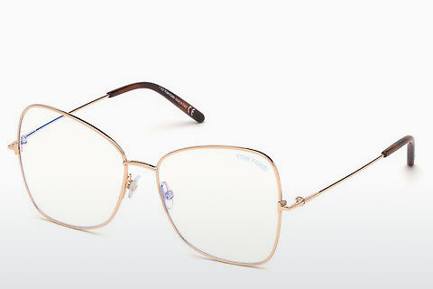 Brýle Tom Ford FT5571-B 028