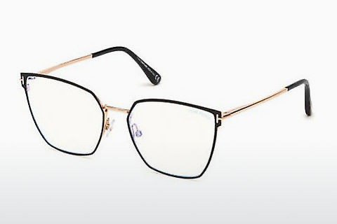 Brýle Tom Ford FT5574-B 001