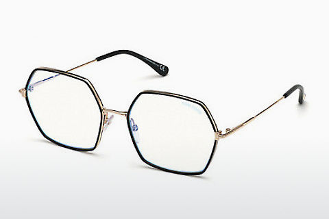 Brýle Tom Ford FT5615-B 001