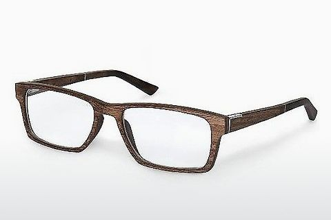 Brýle Wood Fellas Maximilian (10901 walnut)
